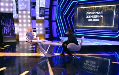 Александр Серов сделает сенсационное признание в программе НТВ «Секрет на миллион»