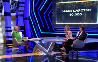 Алексей Ягудин и Татьяна Тотьмянина впервые раскроют свои семейные тайны в программе НТВ «Секрет на миллион»