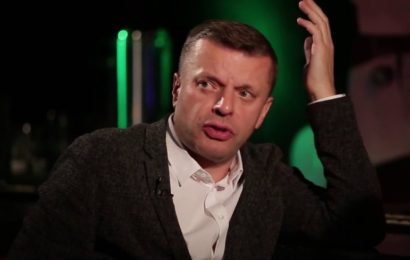 Леонид Парфенов – теперь свой канал на YouTube