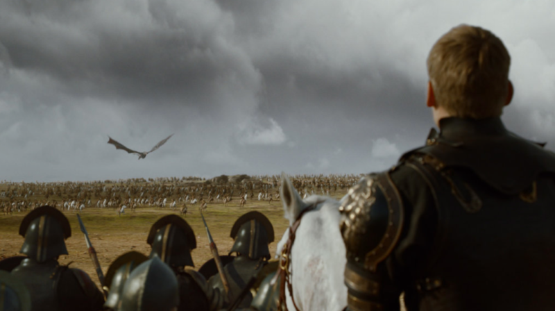 Amediateka объявляет марафон «Игры престолов»