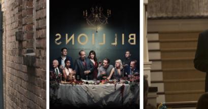 Премьеры в Амедиатеке: февраль-март 2018