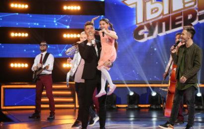 Алексей Воробьёв открыл тайну своего второго имени участнице «Ты супер!»