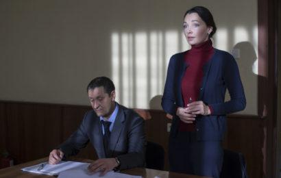 Телеканал НТВ завершил съёмки сериала «Приставы»