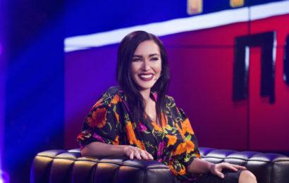 Ольга Серябкина озвучит женщину-робота в шоу ТНТ4
