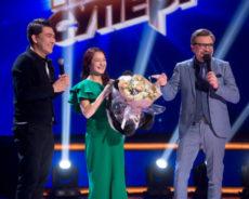 Азамат Мусагалиев поддержал участницу проекта «Ты супер!»