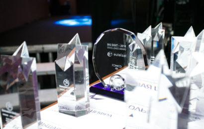 «Газпром-медиа» получил семь наград премии «Большая цифра»