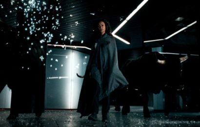 """Российская премьера второго сезона фантастической драмы """"Мир Дикого Запада"""" состоится 23 апреля только  в  Amediateka Home of HBO и на канале AMEDIA Premium"""