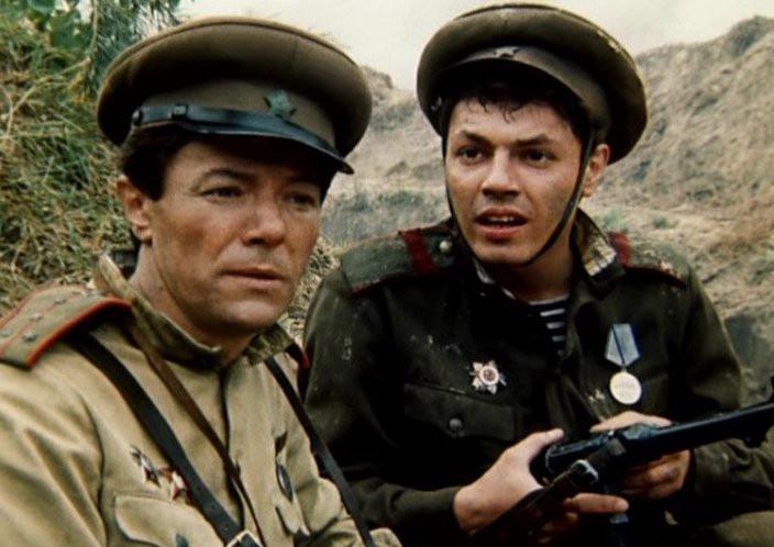 Телеканал «ПОБЕДА» подготовил подборку лучших фильмов о героических событиях Великой Отечественной войны